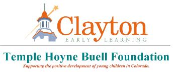 clayton buell combo logo